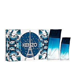 KENZO HOMME set 2 pz