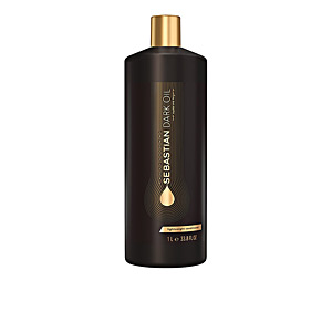 Après-shampooing démêlant DARK OIL lightweight conditioner Sebastian