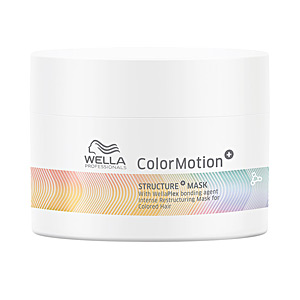 Mascarilla para el pelo COLOR MOTION mask Wella