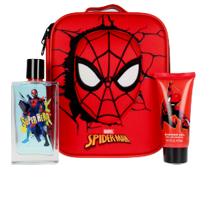 Marvel SPIDERMAN LOTE perfume
