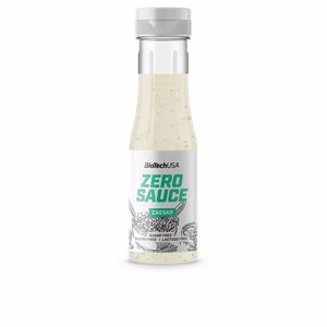 Sauces and seasonings ZERO SYRUP #césar Biotech Usa