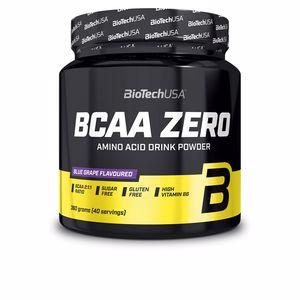 Glutamine, BCAAS, ramifiée BCAA ZERO #naranja Biotech Usa