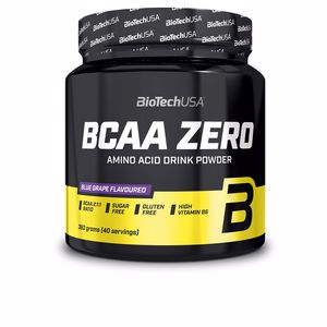 Glutamine, BCAAS, branched BCAA ZERO #fruta tropical Biotech Usa