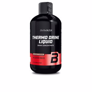 Fat blockers THERMO DRINE LIQUID #pomelo Biotech Usa