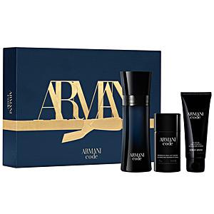 Giorgio Armani ARMANI CODE POUR HOMME COFFRET parfum