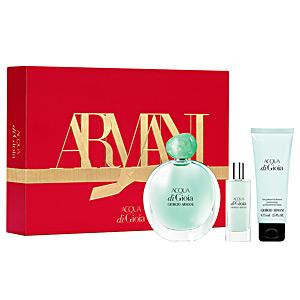 Giorgio Armani ACQUA DI GIOIA SET perfum