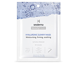 Masque pour le visage BEAUTY TREATS hyaluronic gummy mask Sesderma