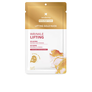 BEAUTY TREATS lifting gold mask 25 ml