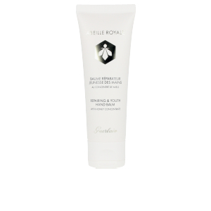 Hand cream & treatments ABEILLE ROYALE baume mains Guerlain