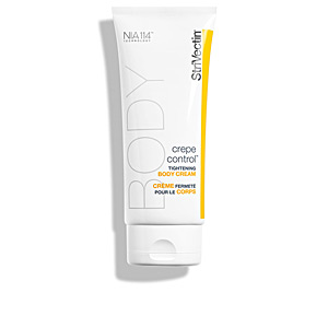 Straffend  CREPE CONTROL TIGHTENING body cream