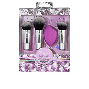 Set de maquillaje SPARKLE ON-THE-GO LOTE Real Techniques