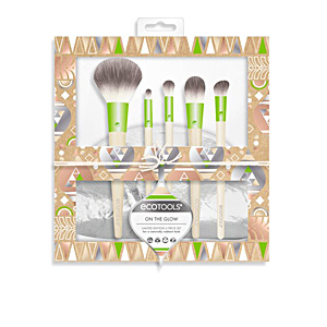 Set de maquillage HOLIDAY VIBES COFFRET Ecotools