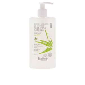 Seife ALOE VERA NATURAL JABÓN SET Lixone