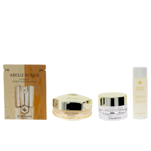 Skincare set ABEILLE ROYALE YEUX SET Guerlain