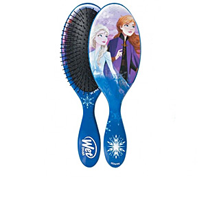 Cepillo para el pelo FROZEN II ANNA&ELSA brush The Wet Brush