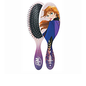 Hair brush FROZEN II ELSA brush The Wet Brush