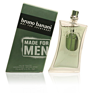 Bruno Banani MADE FOR MEN  parfum