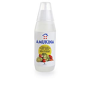 Otros limpiadores AMUKINA lavado y desinfección frutas y verduras Amukina