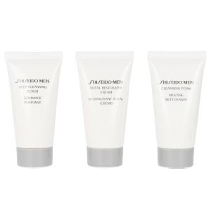Hautpflege-Set TOTAL AGE DESENSE SET Shiseido