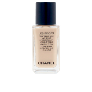 Foundation makeup LES BEIGES fluide Chanel