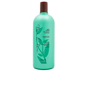 Purifying shampoo - Moisturizing shampoo GREEN MEADOW balancing shampoo
