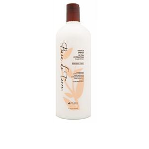 Moisturizing shampoo COCONUT PAPAYA ultra hydrating shampoo Bain De Terre