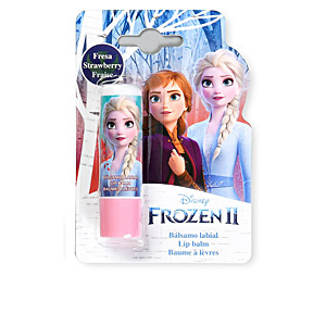 Facial cosmetics for kids - Lip balm FROZEN bálsamo labial fresa Frozen