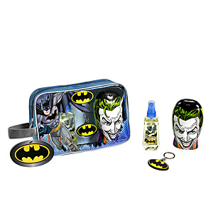 Cartoon BATMAN SET perfume