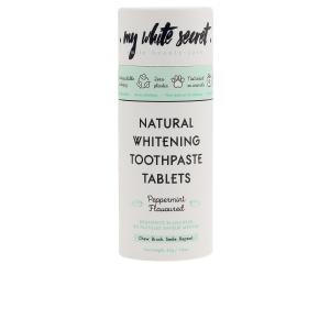 Pasta de dientes MY WHITE SECRET pasta dientes blanqueadora natural comprimid My White Secret