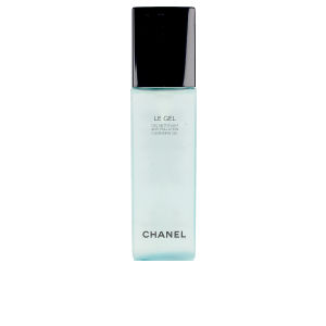 Limpiador facial LE GEL nettoyant anti-pollution Chanel