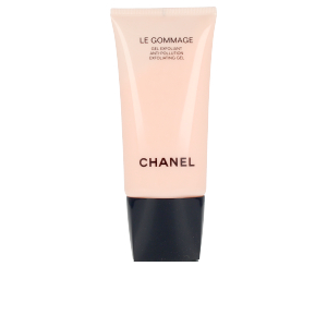 Face scrub - exfoliator LE GOMMAGE gel exfoliant anti-pollution Chanel