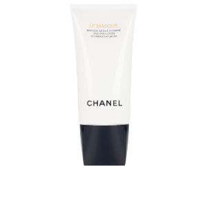 Face mask LE MASQUE masque argile vitaminé anti-pollution Chanel