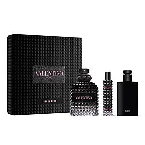 Valentino VALENTINO UOMO BORN IN ROMA LOTE perfume