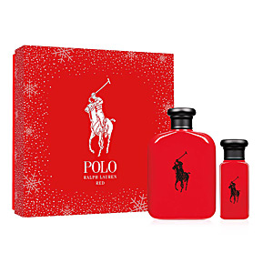 Ralph Lauren POLO RED  SET parfüm