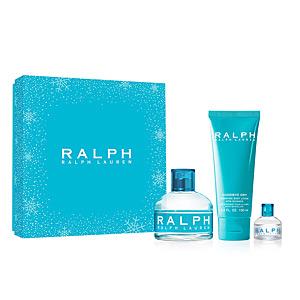 Ralph Lauren RALPH COFFRET parfum