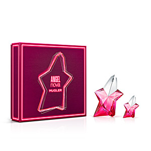 Mugler ANGEL NOVA SET perfume