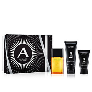 Azzaro AZZARO POUR HOMME LOTE perfume