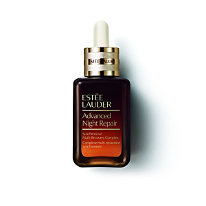 Anti-rugas e anti envelhecimento - Tratamento para flacidez do rosto ADVANCED NIGHT REPAIR synchronized multi-recovery complex Estée Lauder
