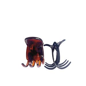 Hair clips & tweezers PINZA plástico Inca