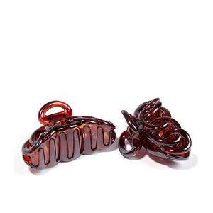 Hair clips & tweezers PINZA CONCHA FRANCESA grande Inca