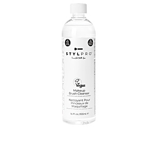 Pinceau de maquillage STYLPRO makeup brush cleanser Stylideas