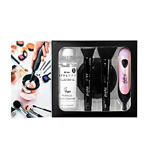 Set de maquillaje STYLPRO GIFT SET BRUSH LOTE Stylideas