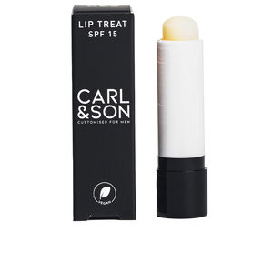 LIP TREAT SPF15 #1-transparent 4,5 gr