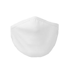 ANTIVIRAL mask #blanco talla niño (6-12)