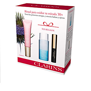 Hautpflege-Set MULTI-ACTIVE YEUX SET Clarins
