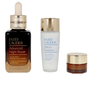 Anti-Aging Creme & Anti-Falten Behandlung ADVANCED NIGHT REPAIR SET Estée Lauder