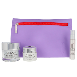 Skincare set SMART SET Clinique