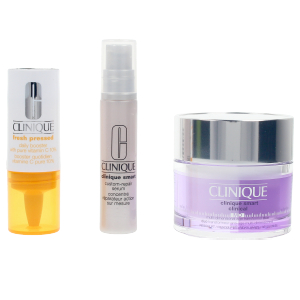 Anti-Aging Creme & Anti-Falten Behandlung SMART CLINICAL MD DUO SET Clinique