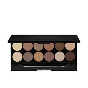 Eye shadow i-DIVINE eyeshadow palette Sleek