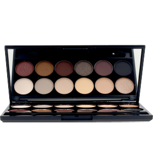 Eye shadow i-DIVINE eyeshadow palette Sleek
